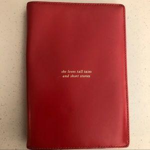 Kate Spade I-pad mini red case